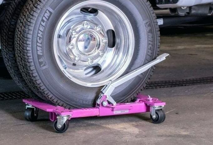 How to Buy the Best Car Dolly