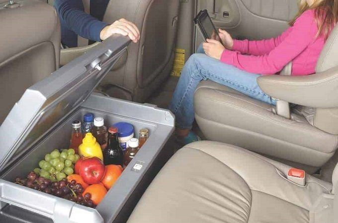 How to Buy the Best Car Refrigerator