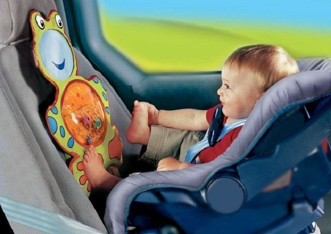 How to Buy the Best Car Seat Toy