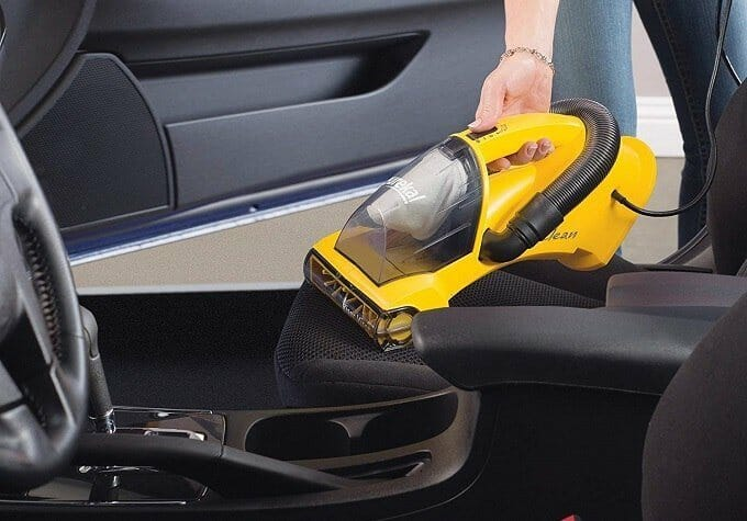How To Buy The Best Car Vacuum Cleaner