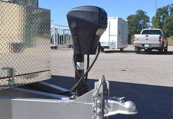 How to Buy the Best Electric Trailer Jacks