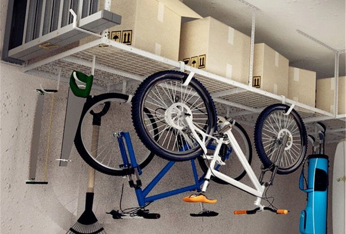 How To Buy The Best Garage Storage System