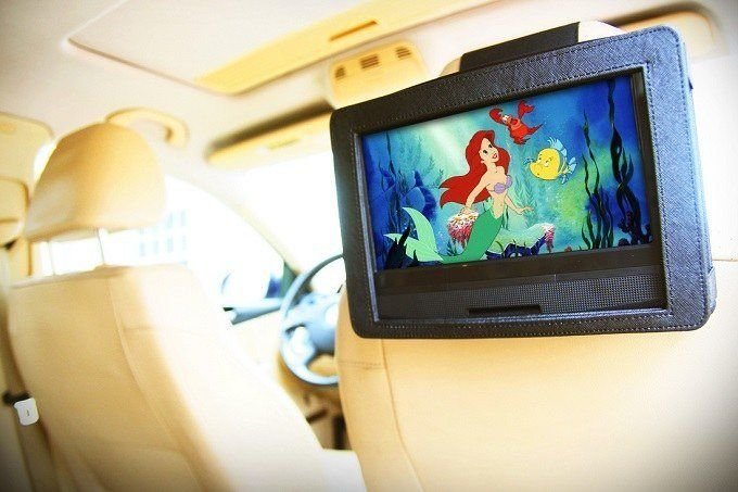 How to Buy the Best Headrest DVD Player