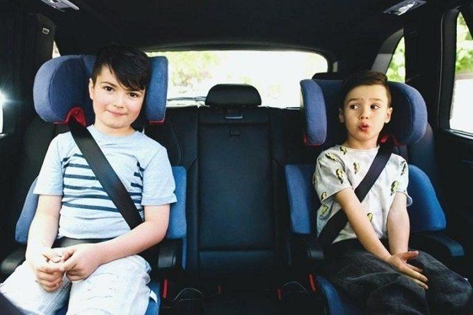 How To Buy The Best High Back Booster Seat