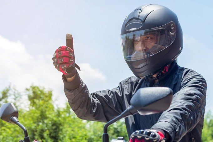 How to Buy the Best Motorcycle Helmets