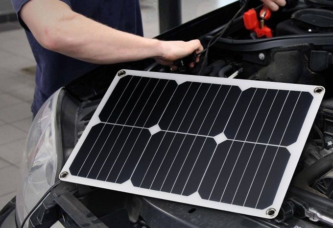 How to Buy the Best Solar Battery Charger for Cars