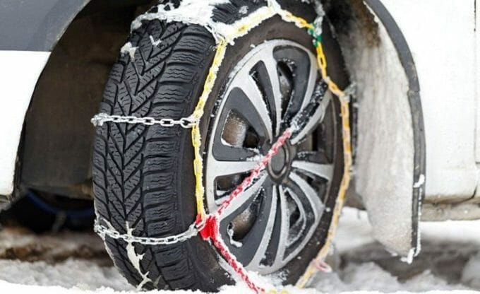 How to Buy the Best Tire Chains