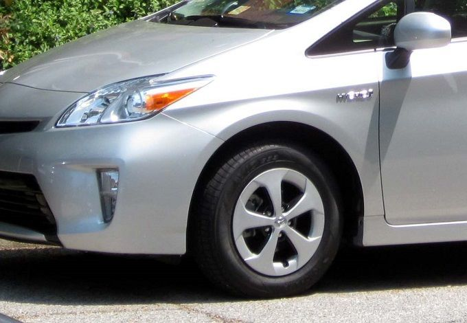 How to Buy the Best Tire for Prius