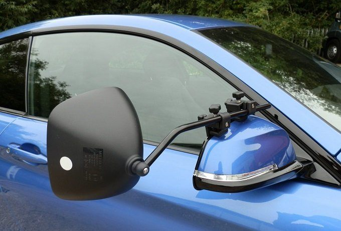 How to Buy the Best Towing Mirror