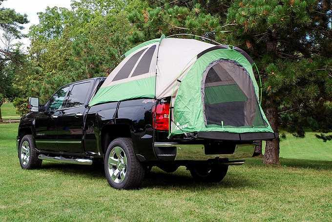 How to Buy the Best Truck Tent