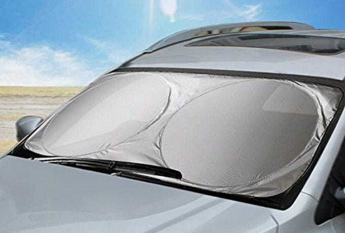 How to Buy the Best Windshield Sunshade