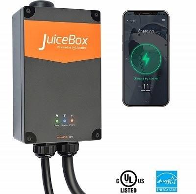 JuiceBox Pro 40