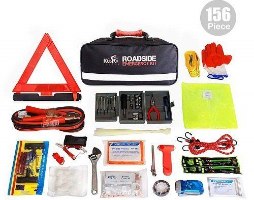 Kolo Sports Emergency Kit