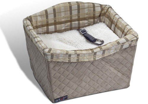 PetSafe Solvit Jumbo Dog Car Seat