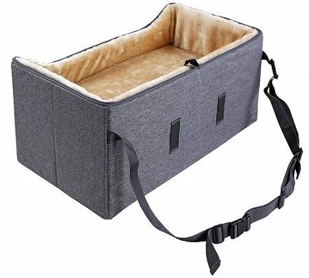 Petsfit Dog Car Seat Booster