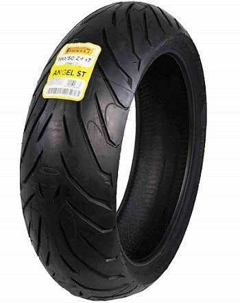 Pirelli Angel ST Rear Street Motorcycle Tire