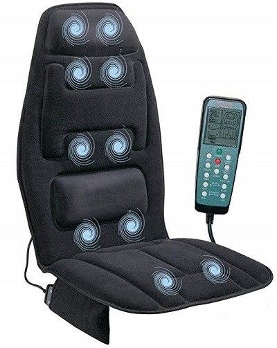 Relaxzen 10-Motor Massage Seat