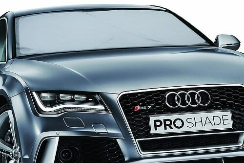 Shade Pro Car Windshield Sun Shade