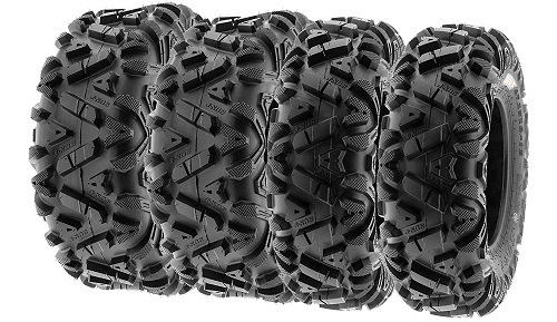 SunF All Terrain Race Tires