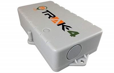 Trak-4 GPS Tracker