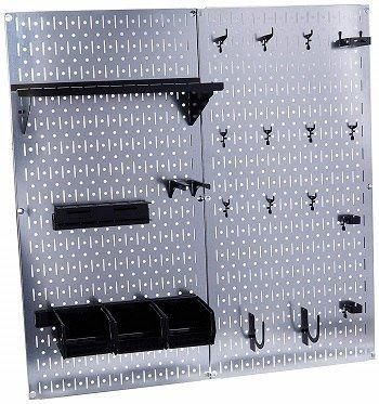 Wall Control 30-WGL-200GV