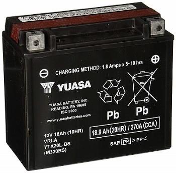 Yuasa 320BS
