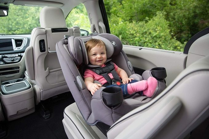10 Best Convertible Car Seats of 2020 - CarCareTotal