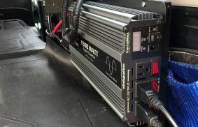Best RV Inverter