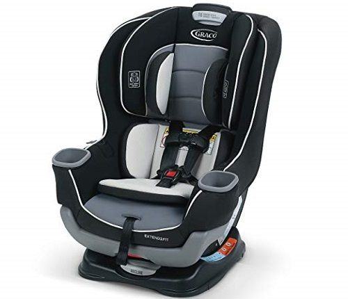 Graco Extend2Fit 1963212