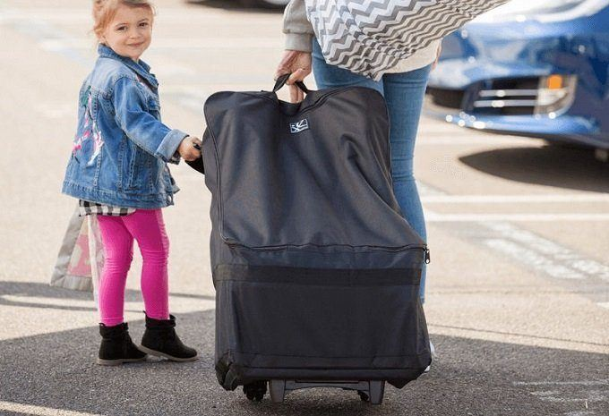 How to Buy the Best Car Seat Travel Bag