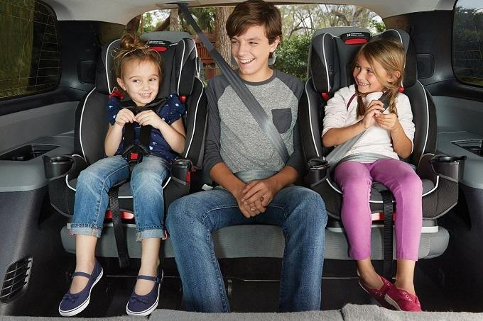 How to Buy the Best Convertible Car Seat