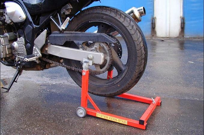 How to Buy the Best Motorcycle Stand