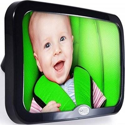 Safe Baby Tech 725407230453