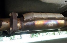 How To Clean A Catalytic Converter