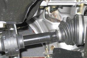 What is a CV Joint