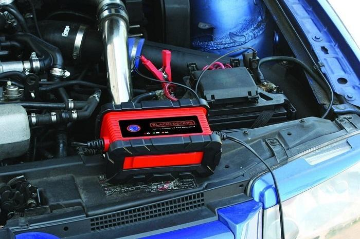 Factors that Affect Car Battery Charge Time
