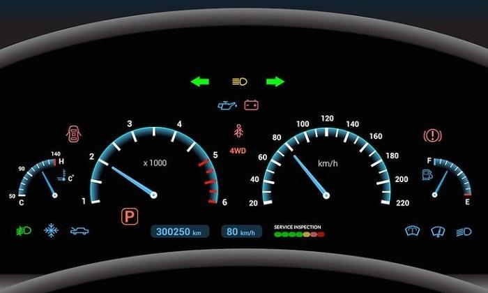 15 Common Dashboard Lights and their Meanings
