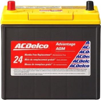 ACDelco ACDB24