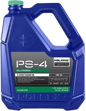 Genuine Polaris PS-4