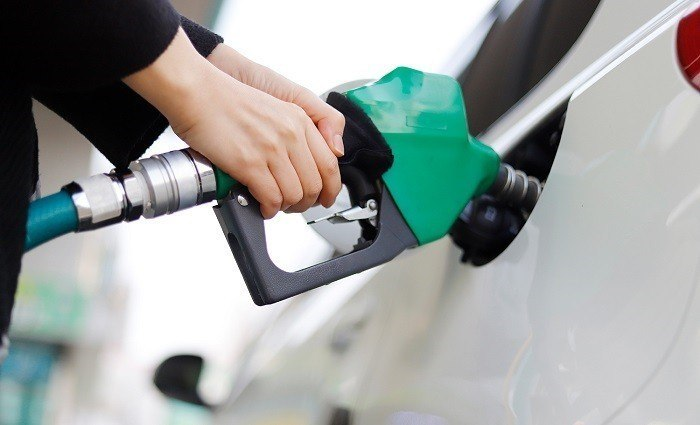 How To Remove Gasoline Smell