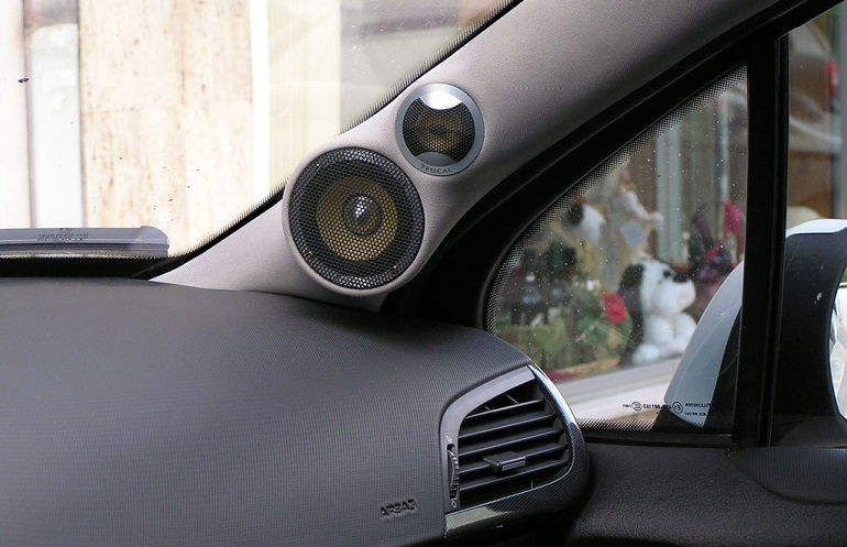 How To Buy The Best 6.5-inch Car Speakers