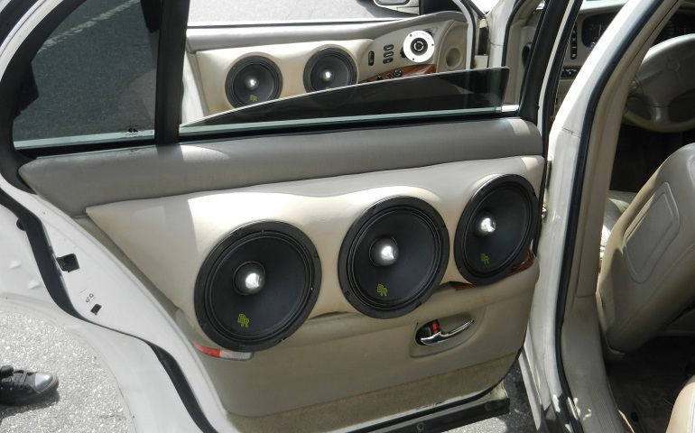 How To Buy The Best 6x8 Car Speakers