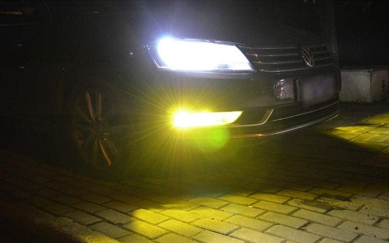How To Buy The Best Fog Lights
