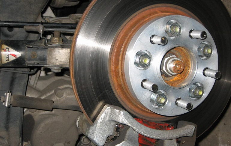 How To Buy The Best Wheel Spacers
