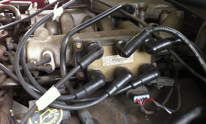 How to Diagnose a Bad Ignition Coil