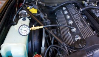 Low Compression Engine