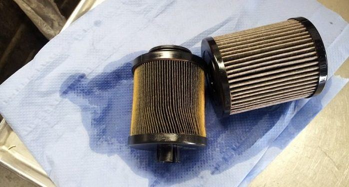 Should You Clean or Replace the Fuel Filter