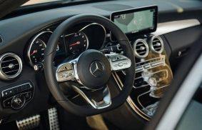 Steering Wheel Wont Lock