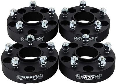 Supreme Suspensions RamTruck
