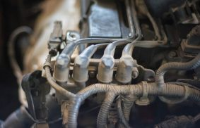 Symptoms Of Bad Ignition Coil